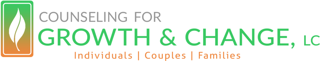 Counseling for Growth and Change Logo